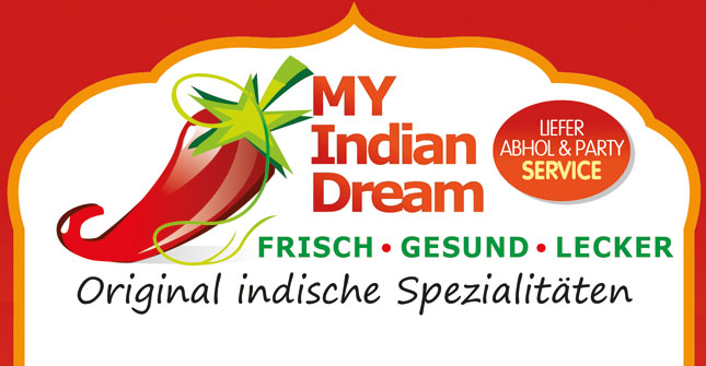 My Indian Dream - Berlin